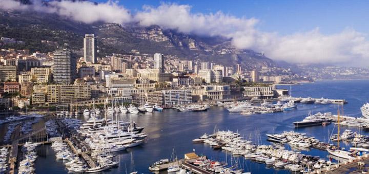 Nice Cannes Monaco Gezi notlari