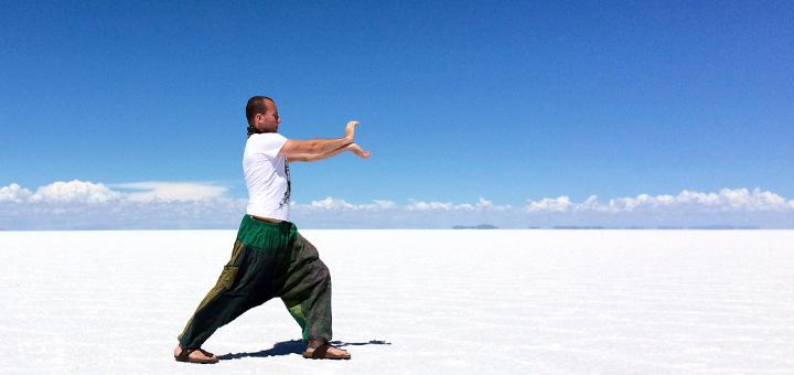Bolivya gezi notlari