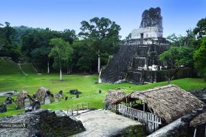 Tikal 4
