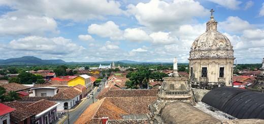 nikaragua gezi notlari