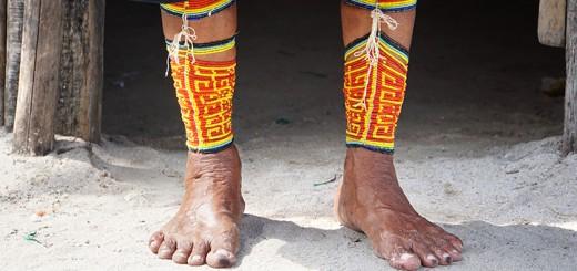 Kuna Yala Yerlileri