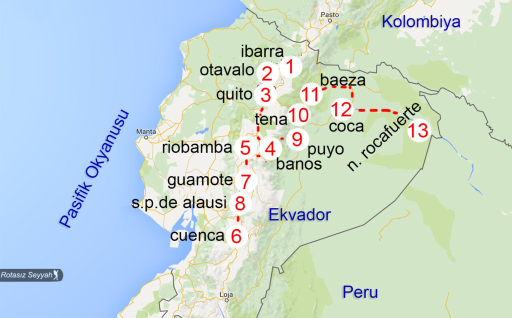 ekvador-map
